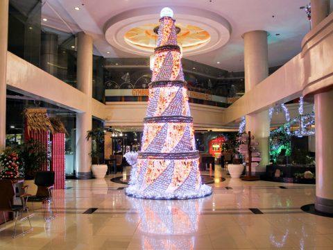 Không khí Giáng sinh ở quốc gia đón Noel lớn nhất châu Á