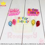 NẾN SINH NHẬT BIRTHDAY PS33