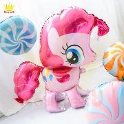 Bóng ngựa Pony B186